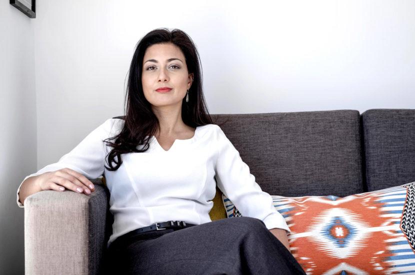 Ms. Omezzine Khélifa